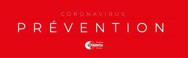 Message to our clients concerning the coronavirus (COVID-19)
