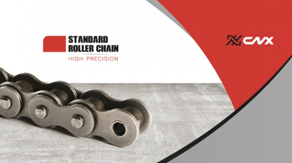 Canimex launches new high-performance CNX chains