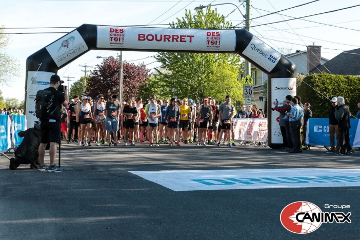 Canimex Group offers access to more than 4000 pictures from the Course Des chênes-toi