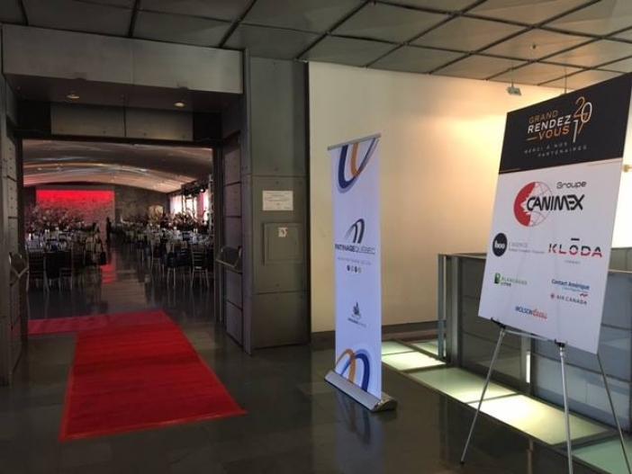 Groupe Canimex présente le Grand Rendez-Vous 2017 de Patinage Québec