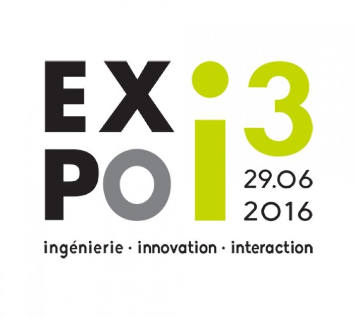 Expo I³ Groupe Canimex : une 1re édition réussie