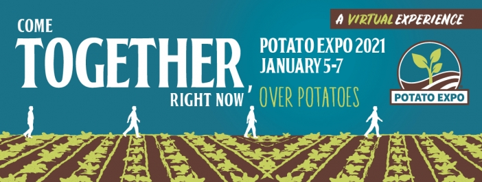 Canimex will participate in the virtual Potato Show, January 5-7